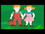 Jack and Jill - Nursery Rhyme with Lyrics
