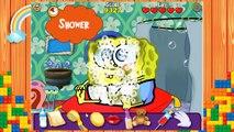 Bobs Esponja Y Patricio De Bebes Spongebob And Patrick Babies