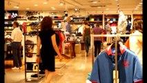 Λίγα τα ανοιχτά καταστήματα στη Λαμία. Κατάληψη από τους εμποροϋπαλλήλους