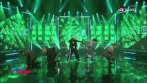[Simply K-Pop] A.C.E(에이스) _ CACTUS(선인장) _ Ep.272 _ 070717