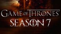 Game of Thrones Season 7: Premiere #Kit Harington / #Jon Snow (HBO)