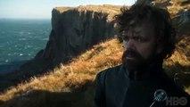 Game of Thrones Season 7- @WinterIsHere Trailer @2 (HBO)
