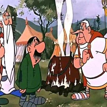 Asterix eta Obelix Galiarrak - Marrazkiak euskaraz [2]