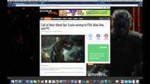 Black Ops 3 IS On Xbox 360 And PS3: Black Ops 3 Next Gen Only (PS4 & Xbox One) - FAKE!