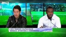Pourquoi l'avenir de Monaco n'inquiète pas Jonatan Machardy