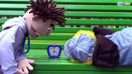 Head shoulders knees and toes | Nursery Rhymes & Kids Songs | Songs for babies