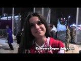 russian reporter talks maria sharapova rocking russian flag