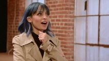EXCLUSIVE #Candidly Nicole Nicole Richie and Paul Scheer Escapes Duct Tape Like a Pro