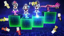 Kamen Rider Wizard Ep 3 (Subs) Preview - video dailymotion