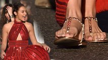 Gal Gadot's Love of Flats Makes Her a True Fashion Hero