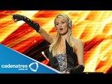 Paris Hilton viene a México como DJ / Paris Hilton coming to Mexico as DJ