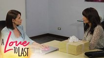 A Love To Last: Grace sparks another argument with Andeng | Episode 105