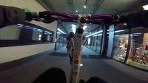 Freeride Wels 26.11.2016 Gopro Hero 4 session (Freeride Biker)