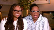 EXCLUSIVE: Oprah Reveals 'Perfect Gift' for Clooney Twins Gushes Over 'Visionary' Ava DuVernay