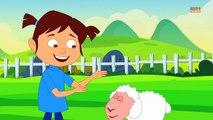 Mary Had A Little Lamb _ Nursery Rhyme _ Kids Songs and Nursery Rhymes-tqndmoKZ-bA