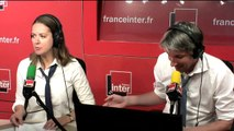 """Prenez du recul"" : les conseils de com' de l'agence Win-win à Nicolas Dupont-Aignan - Le billet de Charline Vanhoenacker"