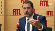 """Christophe Castaner : """"Toutes les indications confirment un acte isolé"""""""