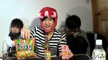 【大阪に行ったら!】 おにぎりせんべい たこ焼き風ラムネ 関西弁ばんそうこう [When I go to Osaka! 】 Rice ball rice crackers Takoyaki style lettuce Kansai dial