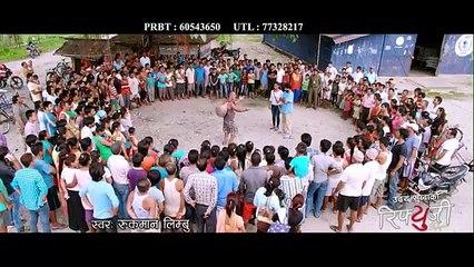 Malai Ta Bhutan Nai   Latest Nepali Official Movie REFUGEE   Jivan Luitel, Rista Basnet