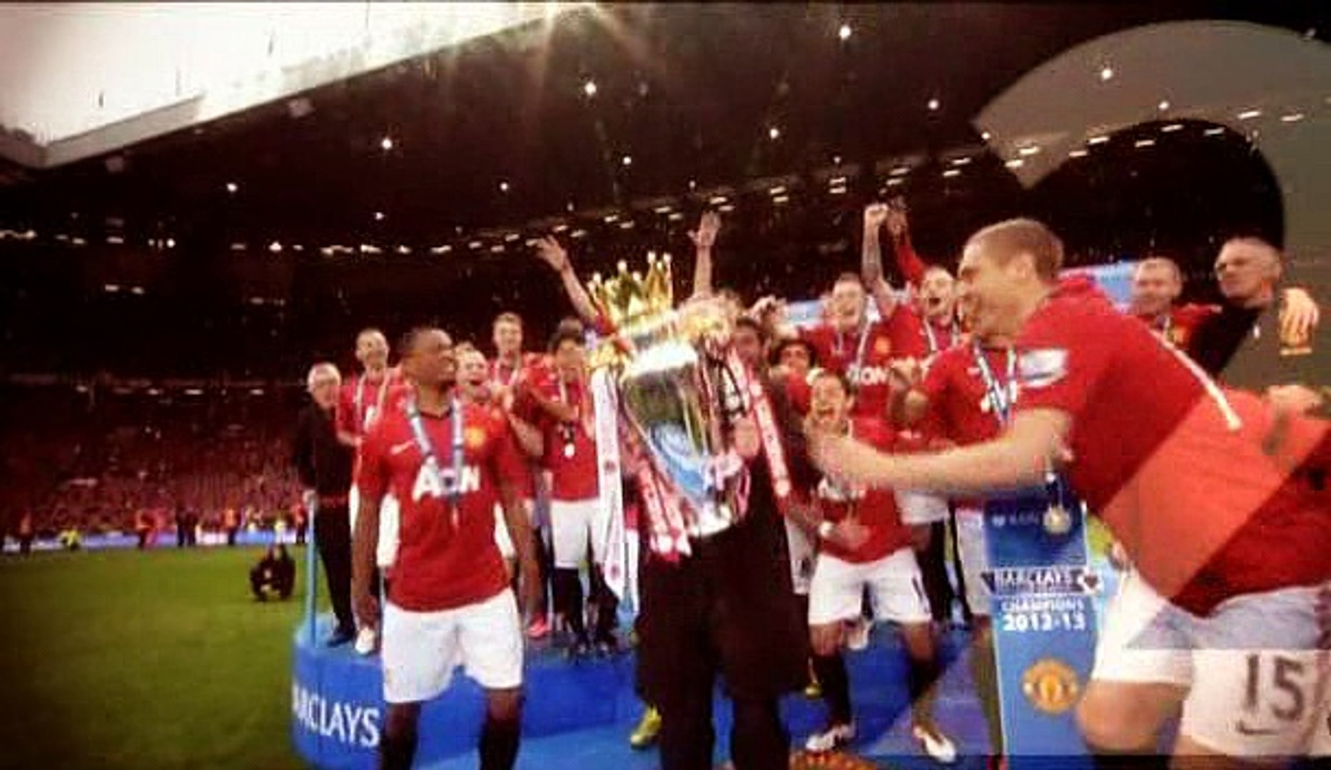 Manchester United Season Review 2012 13 P1