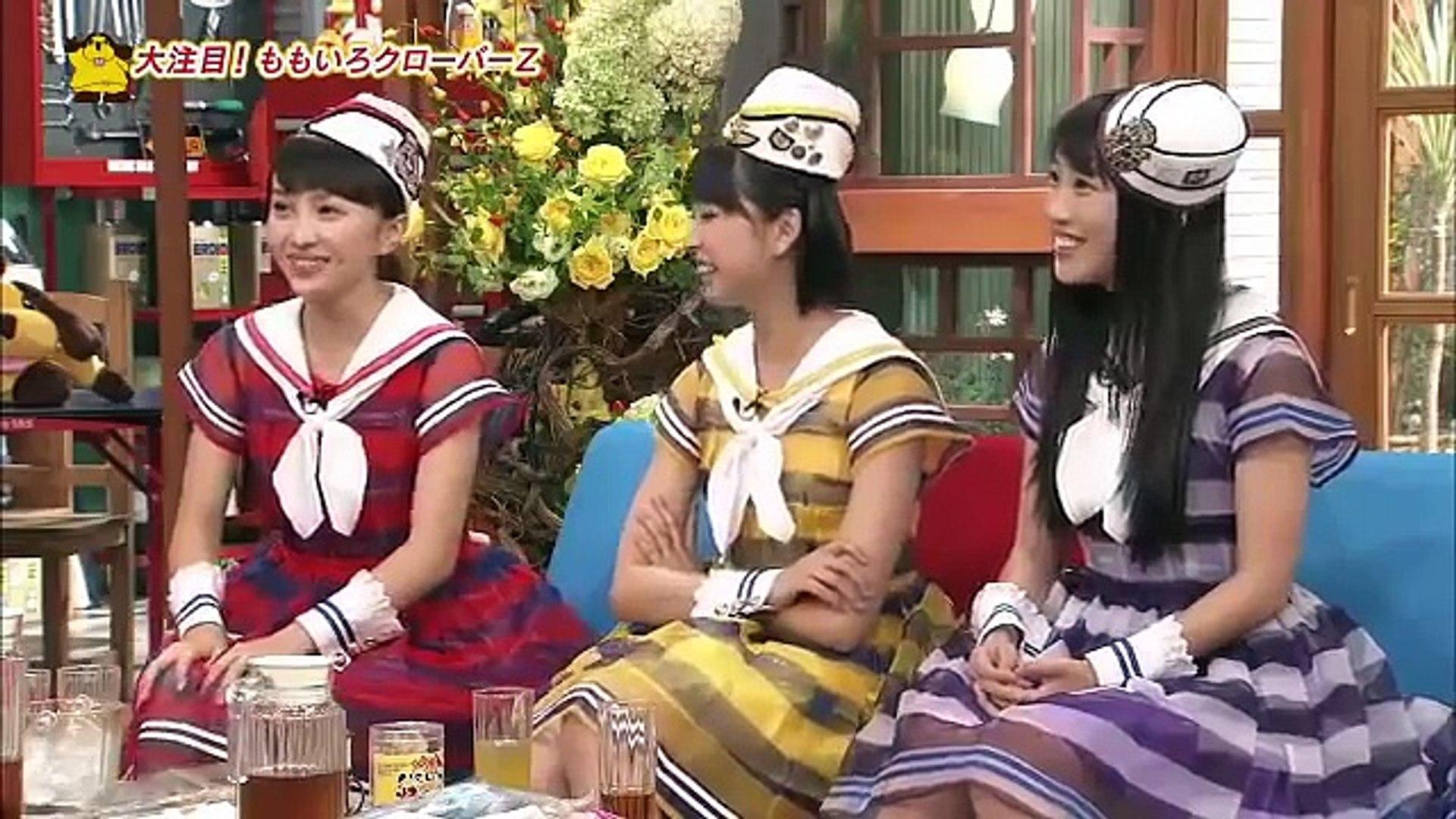 明石家さんまの女性アイドルグループ回し集 - Dailymotion Video