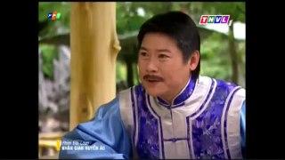 Xem phim Nhan Gian Huyen Ao tap 59 Thuyet minh Tren Dien Tho