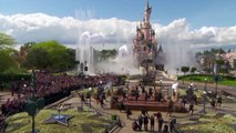 Pirati dei Caraibi: La Vendetta di Salazar: l'anteprima a Disneyland Paris