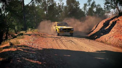 DiRT 4 - Be Fearless - Launch Trailer - PS4