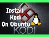 How To Install KODI 17 On Ubuntu 17.04,16.04 Linux || Installation of Kodi TV on Ubuntu,Mint,Debian,Elementry OS