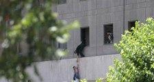 İran Parlamentosundaki Rehine Krizi Sona Erdi, 4 Terörist Öldürüldü