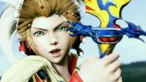Dissidia Final Fantasy - Nouvelle arène Final Fantasy III
