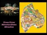 Circus Circus Adventuredome