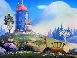[アニメ] 楽しいムーミン一家 冒険日記 第21話「ムーミンルネッサンスへ行く」(DVD 640x480 WMV9)