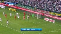Legia Warszawa 0:0 Lechia Gdańsk MATCHWEEK 37: HIGHLIGHTS