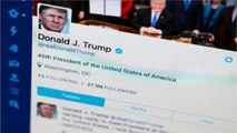 Trump's Twitter Account Should Not Block Users, Lawyers Argue