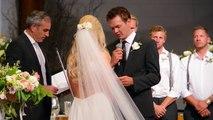 Ce marié demande sa femme d'être... son mari ! LOL