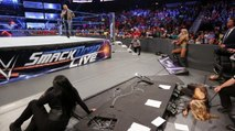 WWE Smackdown 6 June 2017 Full Show [Part 2] - WWE Smackdown Live 6_6_17 Full Show This Week