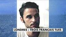 Attentat de Londres : un troisième décès français