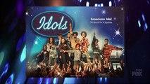 American Idol 2016 - kelly clarkson's
