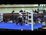 goossen gym fighter steve doing his thing in ring - EsNews boxing
