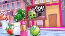 Shopkins _ Lost and Hound _ Shopkins cartoons _ Toys for Children,Cartoons movies 2017 part 2/2