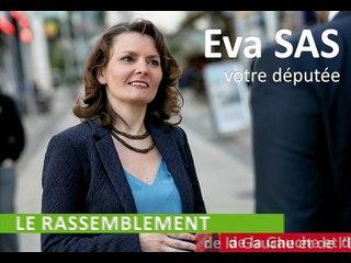 Patrice Sac, président du groupe de gauche et écologistes au Conseil municipal d'Athis-Mons
