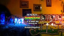 Main Stage Line-up @Rototom Sunsplash 2017