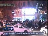#ممكن | 27-11-2013 | النيابة تقرر حبس 24 من المتهمين بأحداث التظاهرات أمس