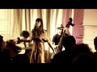Camille - L'étourderie (live à Saint-Eustache)