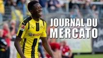 Journal du Mercato : le Barça en pleine effervescence, Dortmund accélère