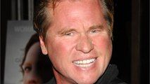 'Still Got It' Val Kilmer Tweets He's Ready For Top Gun Sequel