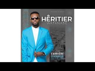 Heritier Watanabe feat. Wally Ballago Seck - Give Me