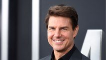 Tom Cruise Teases More Top Gun Details