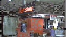 Trans Canada Mall  [Calgary, AB] Malt shop